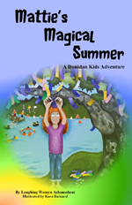 Mattie's Magical Summer blog thumb